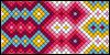 Normal pattern #43182 variation #171789