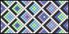 Normal pattern #94440 variation #171802