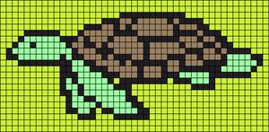 Alpha pattern #65868 variation #171815