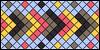 Normal pattern #94434 variation #171831