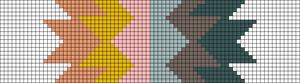 Alpha pattern #35556 variation #171832