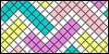 Normal pattern #70708 variation #171833