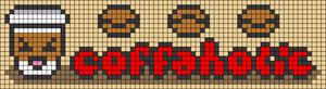 Alpha pattern #92235 variation #171871