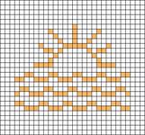Alpha pattern #50260 variation #171873