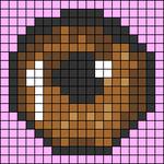 Alpha pattern #93224 variation #171879