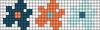 Alpha pattern #35808 variation #171901
