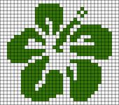 Alpha pattern #94395 variation #171905