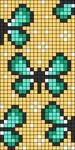 Alpha pattern #69520 variation #171925