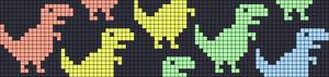 Alpha pattern #47194 variation #171936