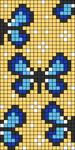 Alpha pattern #69520 variation #171969