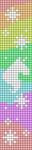 Alpha pattern #94335 variation #171971