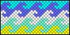Normal pattern #92292 variation #171976