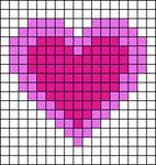 Alpha pattern #91320 variation #171997