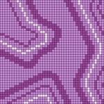 Alpha pattern #94493 variation #172000