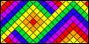 Normal pattern #35597 variation #172026