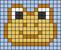 Alpha pattern #89913 variation #172051