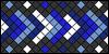 Normal pattern #94434 variation #172056