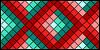 Normal pattern #31612 variation #172084