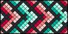 Normal pattern #31525 variation #172105