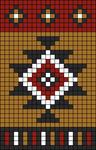 Alpha pattern #44068 variation #172144