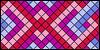Normal pattern #86538 variation #172180