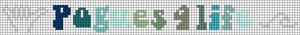 Alpha pattern #94558 variation #172187