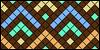 Normal pattern #71536 variation #172196