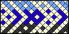 Normal pattern #50002 variation #172202