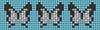 Alpha pattern #47765 variation #172211