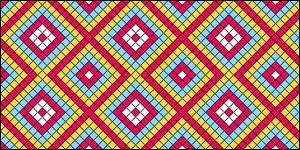 Normal pattern #31024 variation #172226
