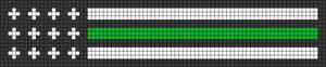 Alpha pattern #61203 variation #172253