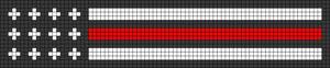 Alpha pattern #61203 variation #172254