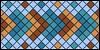 Normal pattern #94434 variation #172328