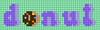Alpha pattern #94065 variation #172348