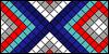 Normal pattern #18064 variation #172355