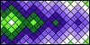 Normal pattern #18 variation #172363