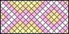 Normal pattern #2174 variation #172373