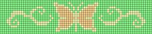 Alpha pattern #23861 variation #172380