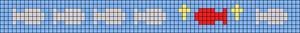Alpha pattern #88079 variation #172382