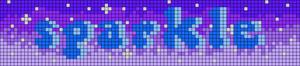 Alpha pattern #93890 variation #172386