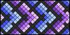 Normal pattern #31525 variation #172404