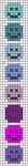 Alpha pattern #35638 variation #172421