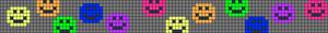 Alpha pattern #35784 variation #172422