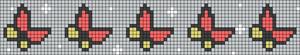 Alpha pattern #45084 variation #172424