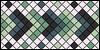 Normal pattern #94434 variation #172447