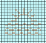Alpha pattern #50260 variation #172514