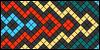 Normal pattern #25577 variation #172534