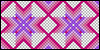 Normal pattern #25054 variation #172599