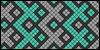 Normal pattern #94688 variation #172603