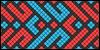 Normal pattern #94689 variation #172604